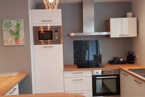 Location appartement centre ville Vannes - Les appartements d'Aurélien